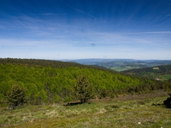 Mont Lozere