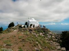 Mount-Dikios