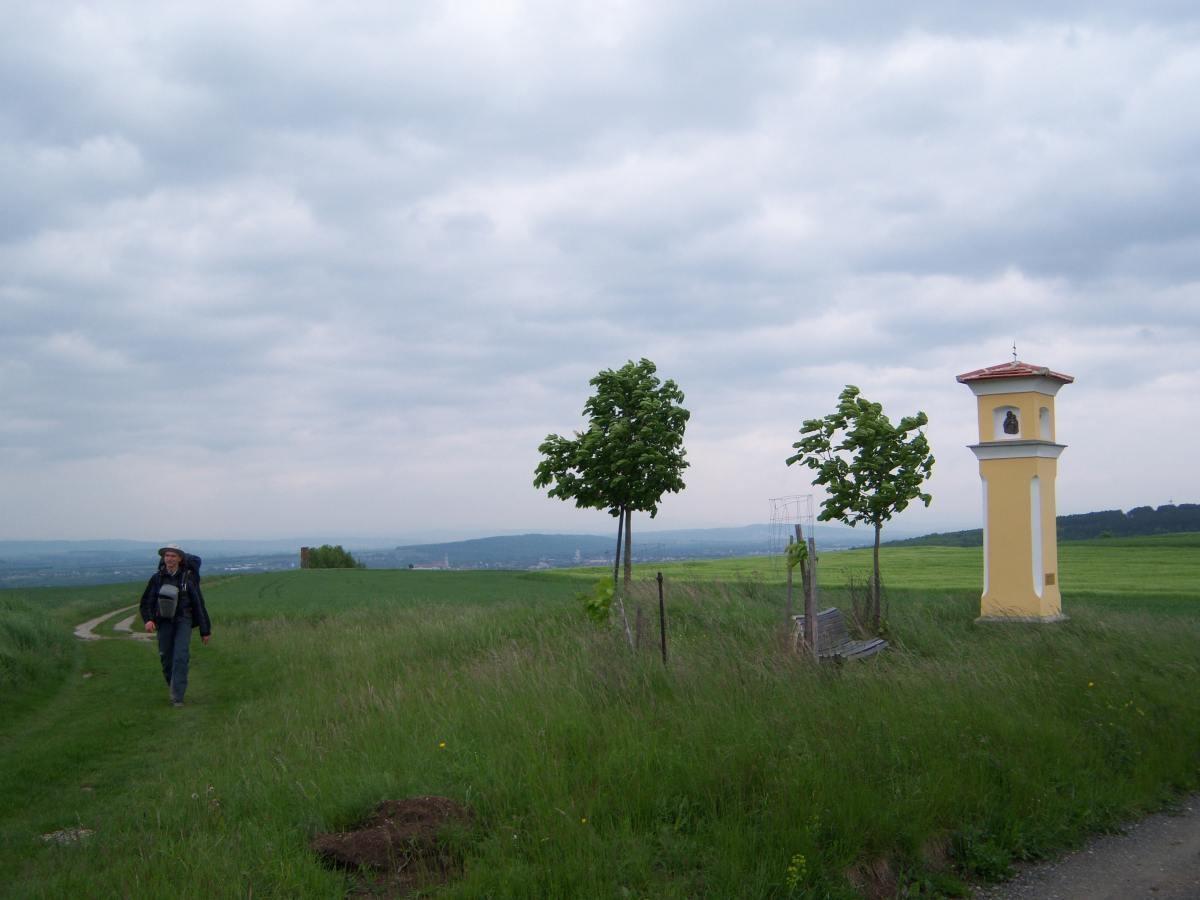 06-Herzogenburg-Stift-Gottweig-onderweg