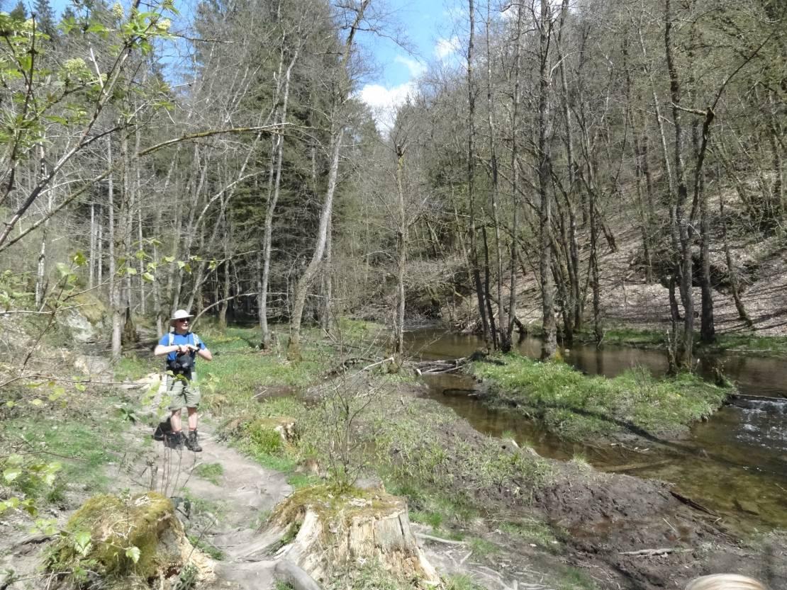 Achouffe Ruisseau de Martin Moulin